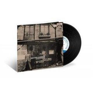 One Fight Up - Gordon Dexter [Vinyl album]